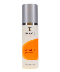 IMAGE Skincare Vital C Hydrating Facial Cleanser 6 oz.