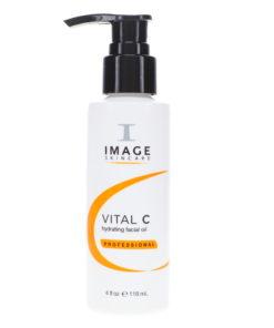IMAGE Skincare Vital C Hydrating Facial Oil 4 oz.