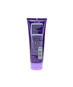 It's a 10 Silk Express Miracle Intensive Hand Cream 4 Oz