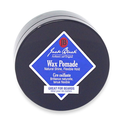 Jack Black Wax Pomade, 2.75 oz.