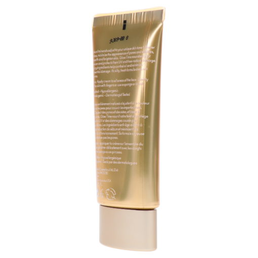 jane iredale Glow Time Full Coverage Mineral BB8 Cream 1.7 oz