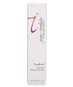 jane iredale PureBrow Brow Gel Clear 0.17 Oz