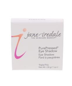 jane iredale PurePressed Eye Shadow Triple Sundown 0.1 oz