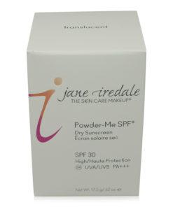 jane iredale Powder-Me SPF Dry Sunscreen Translucent