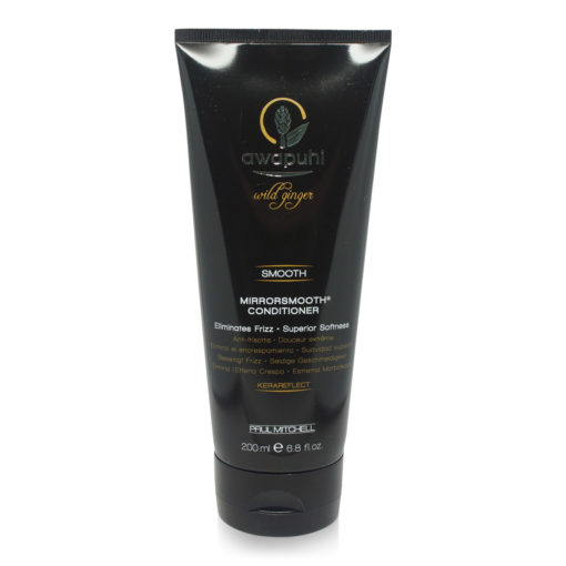 Paul Mitchell Awapuhi Wild Ginger Smooth Mirrorsmooth Conditioner 6.8 oz.