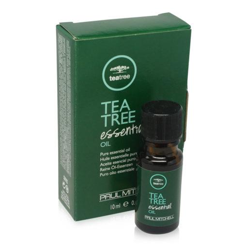 Paul Mitchell Tea Tree Essential Oil 0.3 oz.