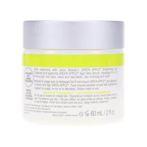 Juice Beauty Green Apple Age Defy Moisturizer 2 oz
