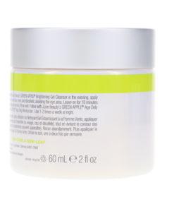 Juice Beauty GREEN APPLE Peel Full Strength Exfoliating Mask 2 oz