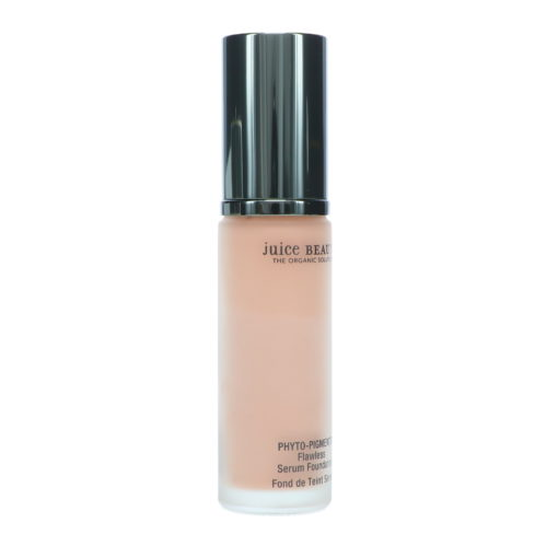Juice Beauty Phyto-pigments Flawless Serum Foundation Rosy Beige 1 oz