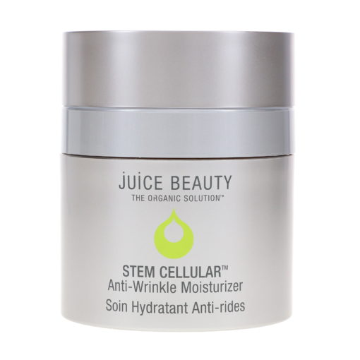 Juice Beauty Stem Cellular Anti-Wrinkle Moisturizer 1.7 oz