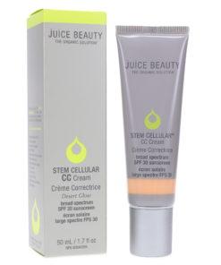 Juice Beauty STEM CELLULAR CC Cream SPF 30 Desert Glow 1.7 oz