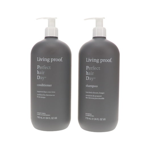 Living Proof Perfect Hair Day Shampoo and Conditioner 24 oz. Combo Pack