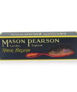 Mason Pearson Pure Bristle Pocket Sensitive Hair Brush