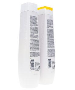 Matrix Biolage SmoothProof Shampoo 13.5 oz & Biolage SmoothProof Conditioner 13.5 oz Combo Pack