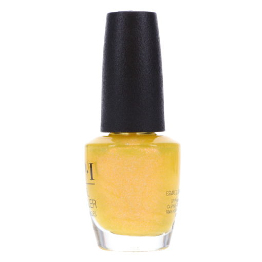 OPI Hidden Prism Ray-diance 0.5 oz