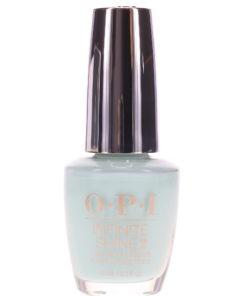 OPI Infinite Shine Mexico City Move-Mint 0.5 oz