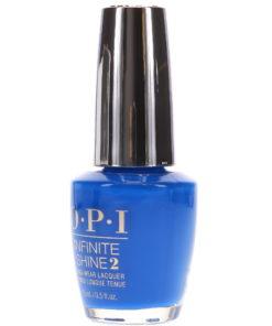 OPI Infinite Shine Mi Casa Es Blue Casa 0.5 oz
