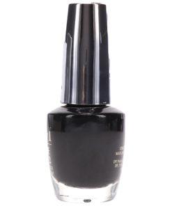 OPI Infinite Shine - Black Onxy 0.5 oz