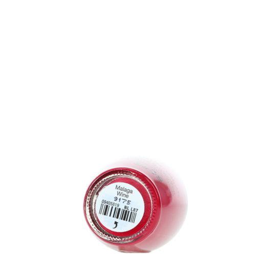 OPI Malaga Wine NLL87 .5 oz.