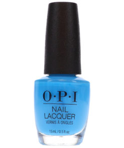 OPI No Room For The Blues, 0.5 oz.