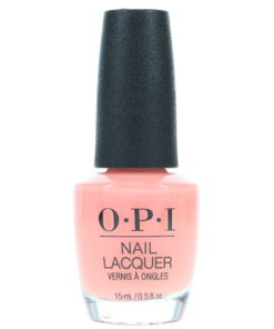OPI Passion NLH19 .5 oz.