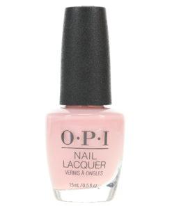 OPI Put It In Neutral 0.5 oz
