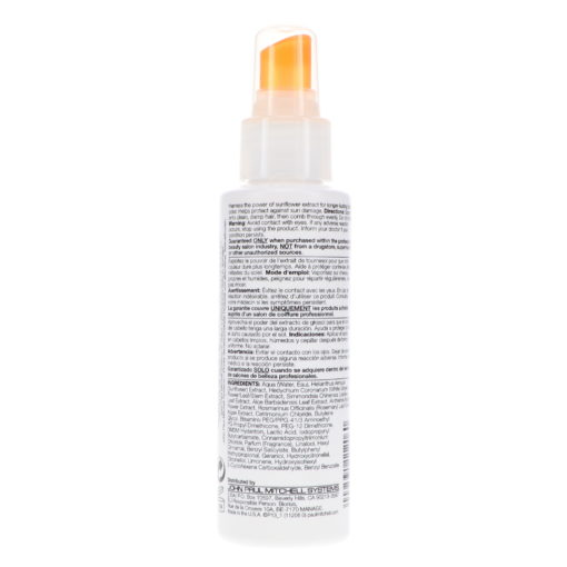 Paul Mitchell Color Protect Looking Spray 3.4 Oz