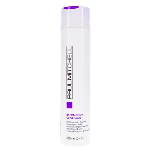 Paul Mitchell ExtraBody Daily Shampoo and Daily Rinse 10.14 oz.