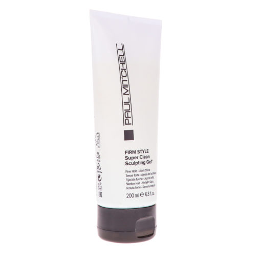 Paul Mitchell Firm Style Super Clean Sculpting Gel 6.8 oz.