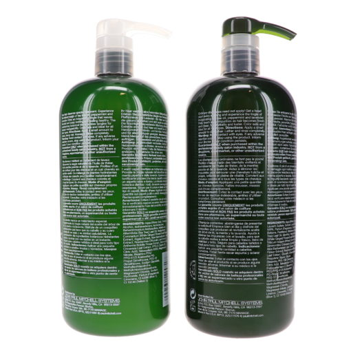 Paul Mitchell Tea Tree Special Duo