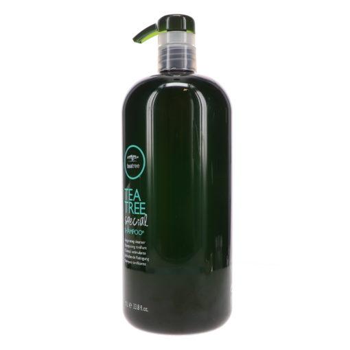 Paul Mitchell Tea Tree Special Shampoo 33.8 oz.