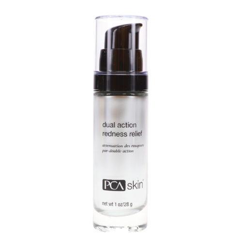 PCA Skin Dual Action Redness Relief Facial Serum 1 oz.