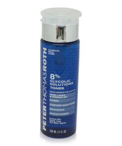 Peter Thomas Roth 8% Glycolic Solutions Toner 5 oz.