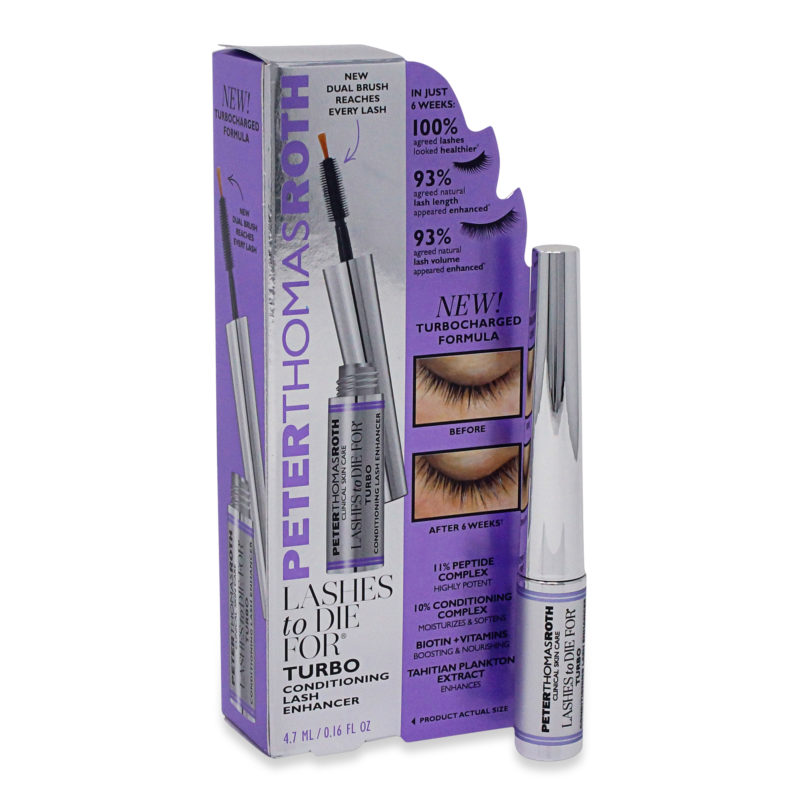 Peter Thomas Roth Lashes To Die Conditioning Lash Enhancer 0.16 oz.