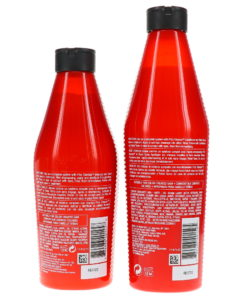 Redken - Frizz Dismiss Shampoo 10.1 oz & Conditioner 8.5 oz Combo