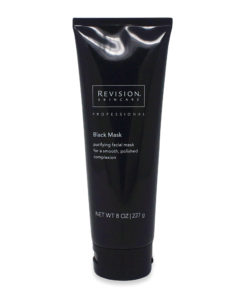 REVISION Skincare Black Mask 8 oz