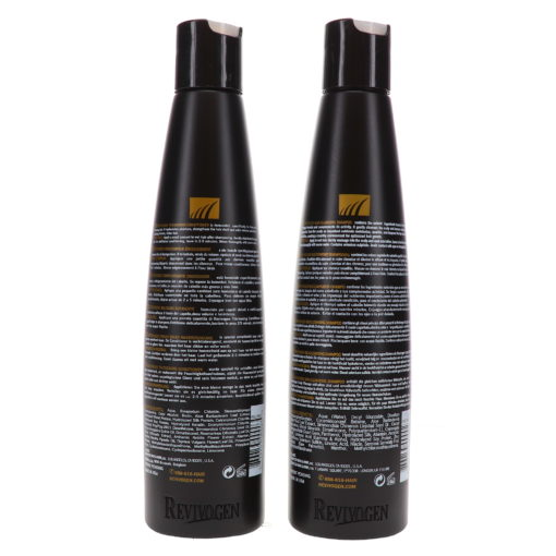 Revivogen Shampoo and Conditioner 12 Oz Combo Pack