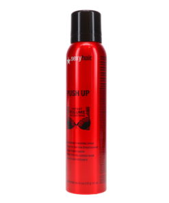 Sexy Big Sexy Hair Push Up Instant Volume Thickening Finishing Spray 4.4 Oz