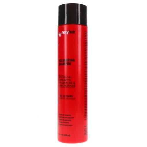 Sexy Big Sexy Hair Sulfate-Free Volumizing Shampoo 10.1 Oz