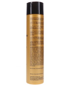 Sexy Blonde Sexy Hair Sulfate-Free Bombshell Blonde Shampoo 10.1 Oz
