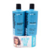 Sexy Healthy Sexy Hair Shampoo & Conditioner Combo Pack 67.6 oz