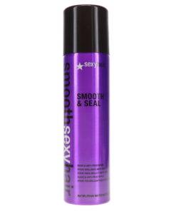 Sexyhair - Smooth & Seal - 6 Oz