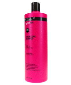 SEXYHAIR Vibrant Color Lock Shampoo, 33.8 oz.
