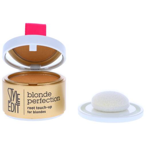 Style Edit Blonde Root Touch Up Powder Dark Blonde 0.14 oz