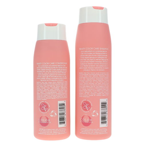 Surface Trinity Color Care Shampoo 10 Oz & Conditioner 6 Oz Combo Pack