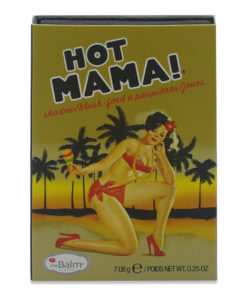 theBalm Hot Mama Shadow/Blush 0.25 Oz