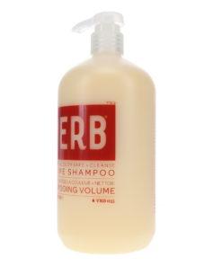 Verb Volume Shampoo, 32 oz.
