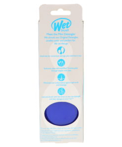 Wet Brush - Mini Detangler (Blue)