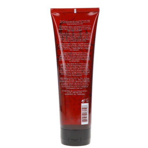 American Crew Firm Hold Styling Gel (Tube) 8.4 Oz