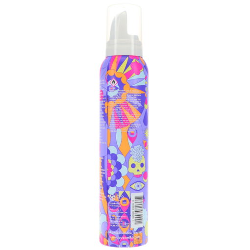 Amika Bust Your Brass Violet Leave-in Foam Treatment 5.3 oz